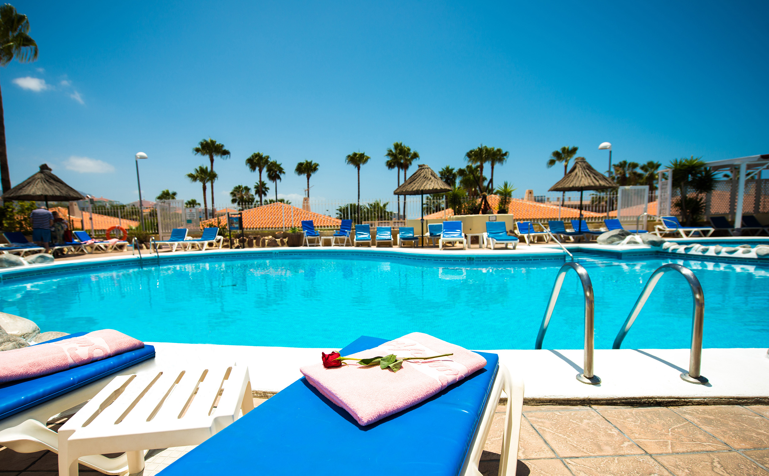 Sueño Azul Swimming Pool